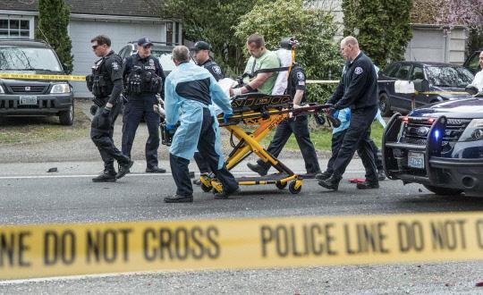 美 시애틀서도 총격사건